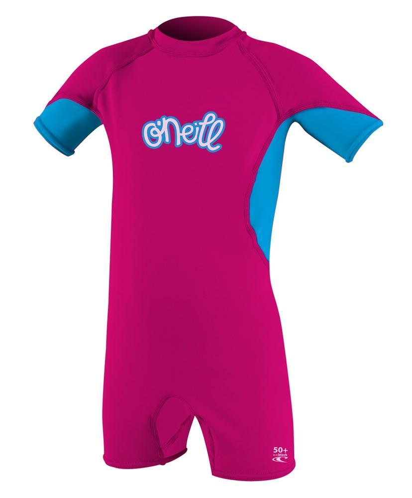 O'Neill O'Zone Toddler Spring Wetsuit-Big Winds