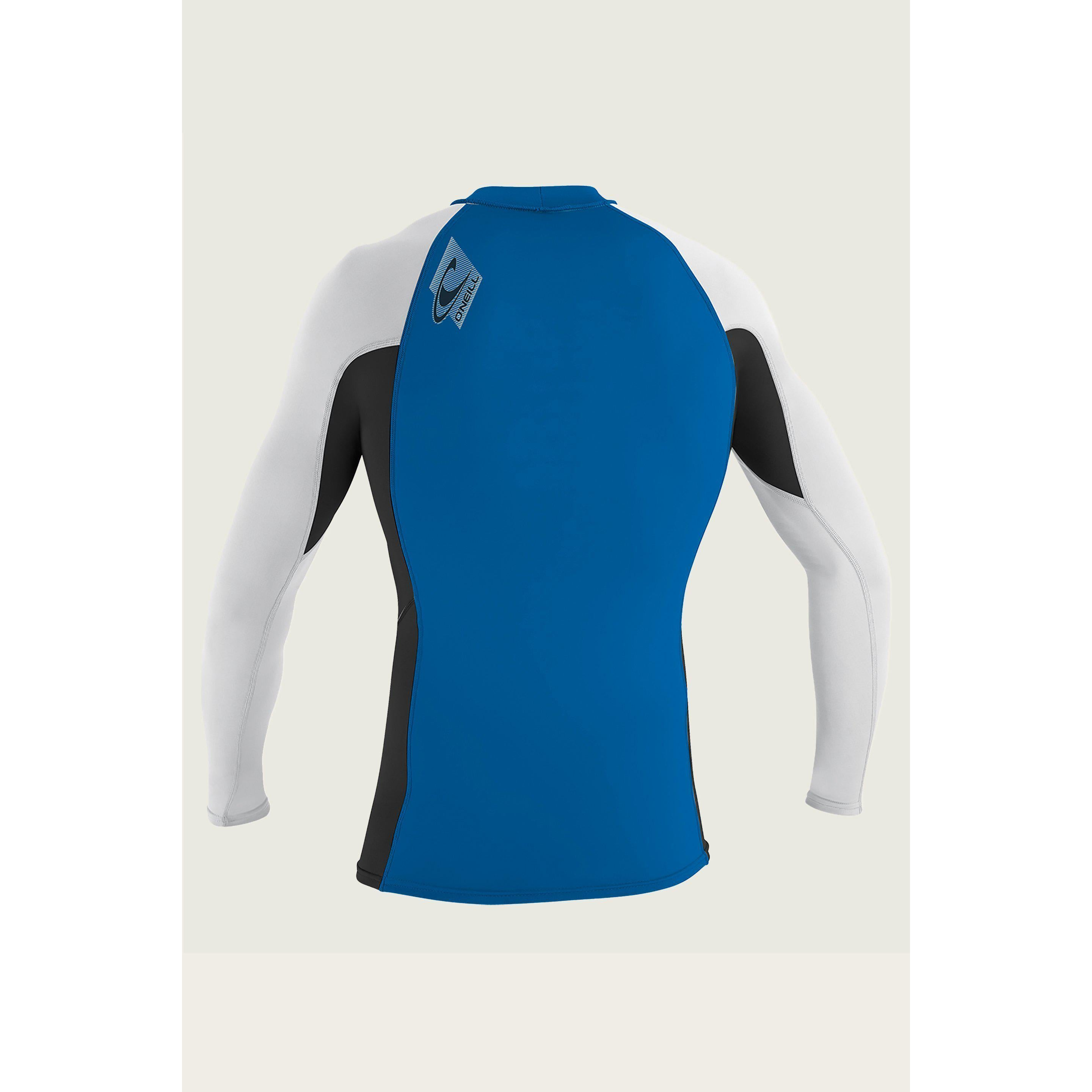 O'neill Premium Youth Long Sleeve Rash Guard-Wetsuits-Big Winds
