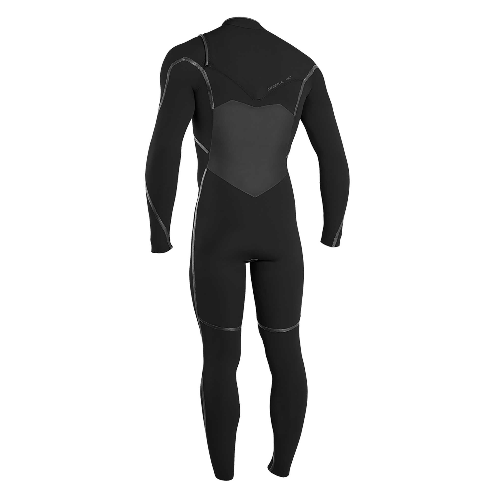 O'Neill Psycho Tech Chest Zip 4/3 TB3 Wetsuit-Big Winds