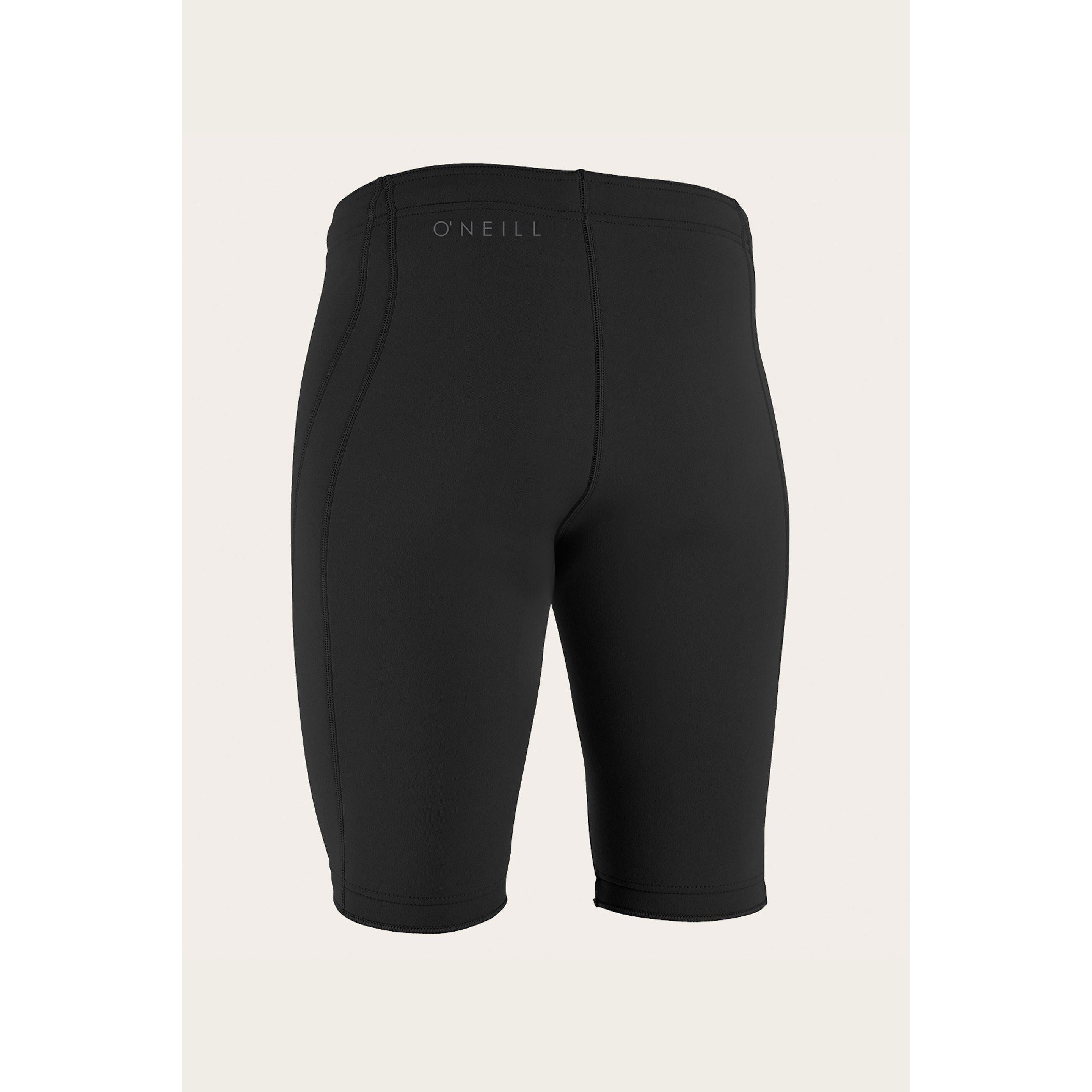 O'NEILL REACTOR II 1.5MM SHORTS-Wetsuits-Big Winds