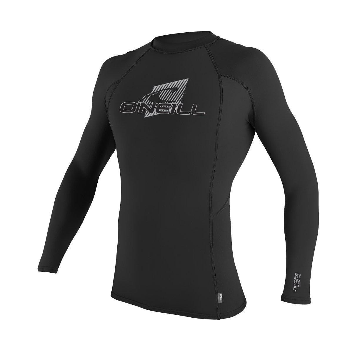 O'Neill Skins L/S Crew-Wetsuits-Big Winds