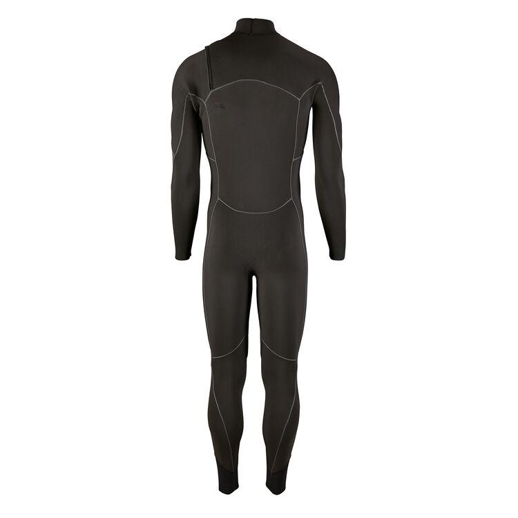 Patagonia Men's R1® Yulex® Front-Zip Full Wetsuit-Big Winds