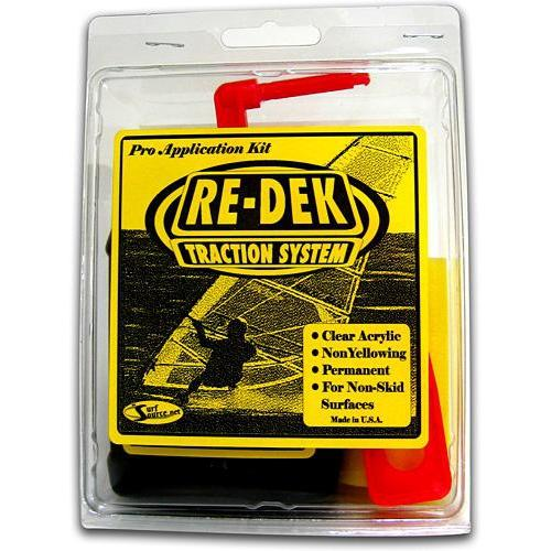 Re-Dek Traction System-Big Winds