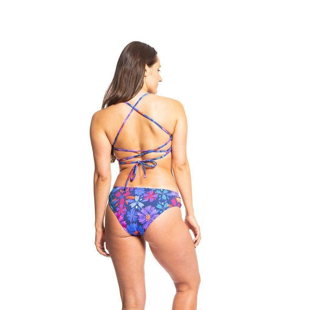 Sensi Graves Emma Eco-Friendly Full Bum Bikini Bottom-Big Winds