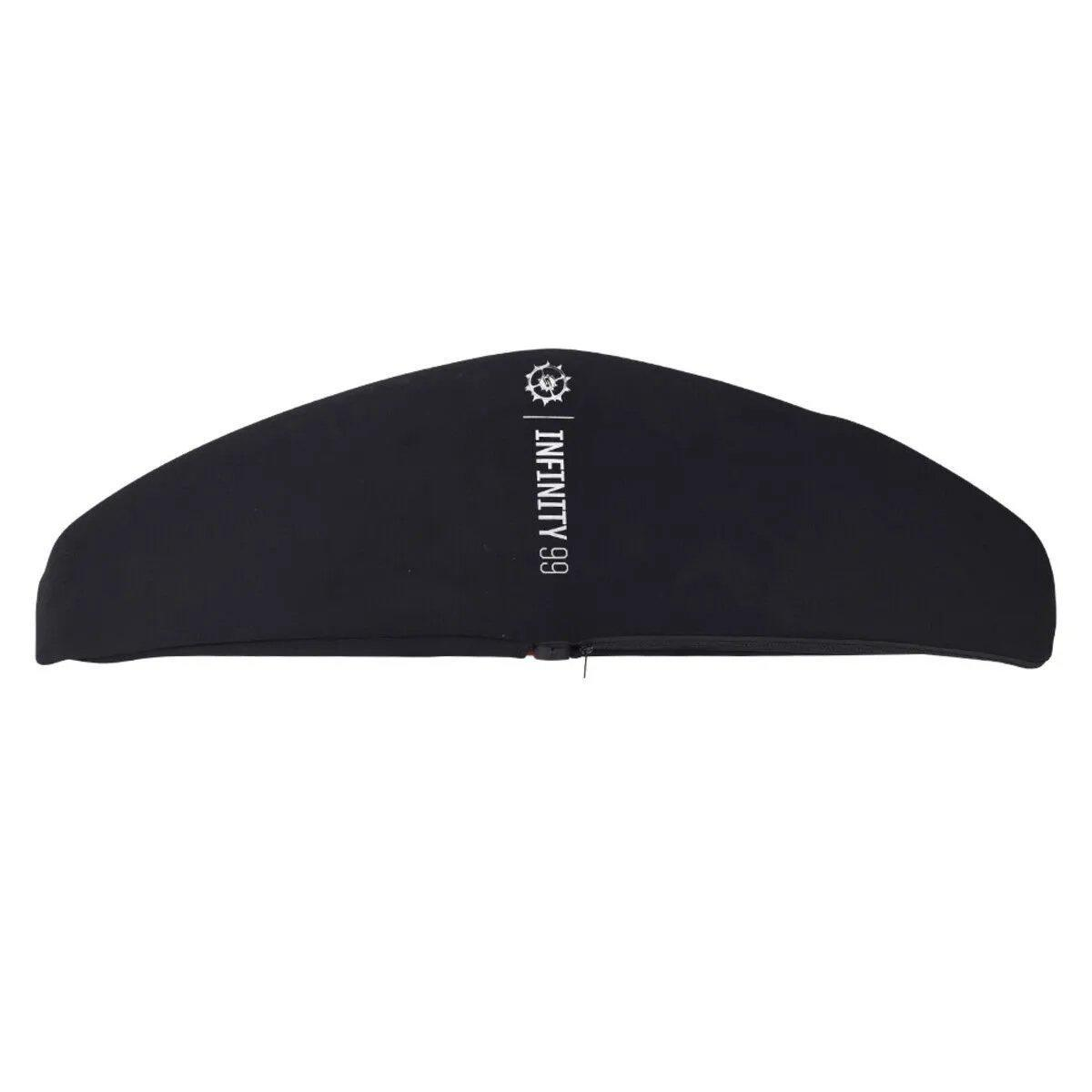 Slingshot HOVER GLIDE INFINITY CARBON NEOPRENE WING COVER-Big Winds