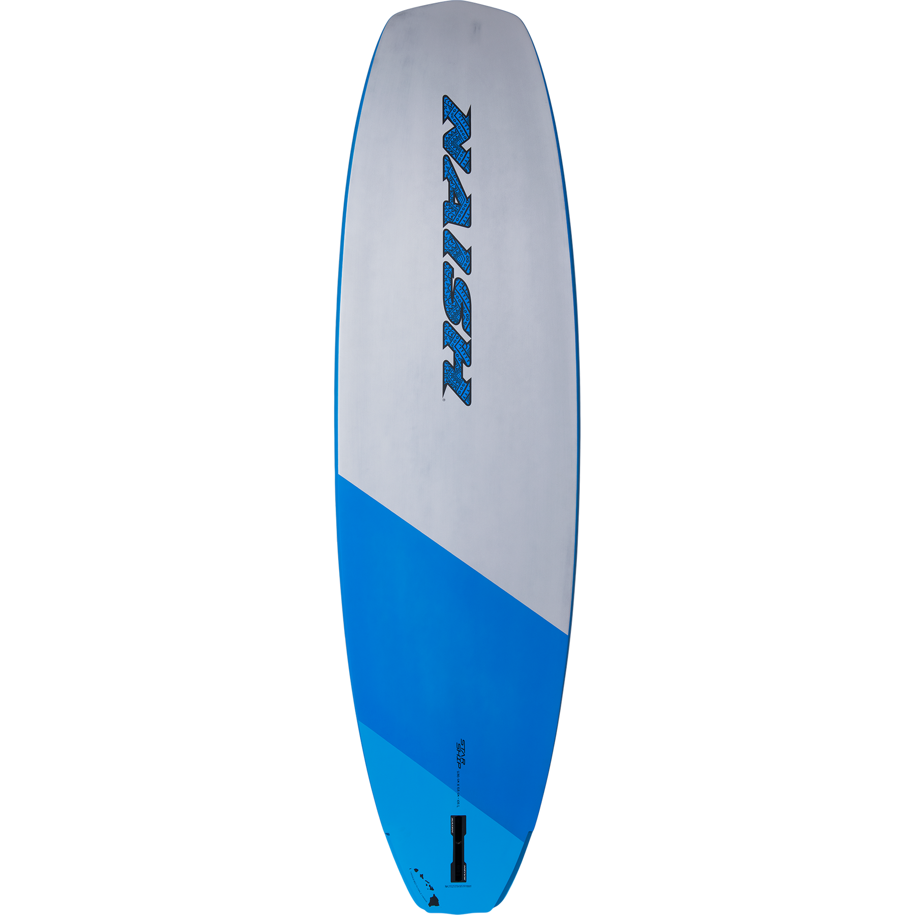 2021 S25 Naish Starship Windsurfing Board