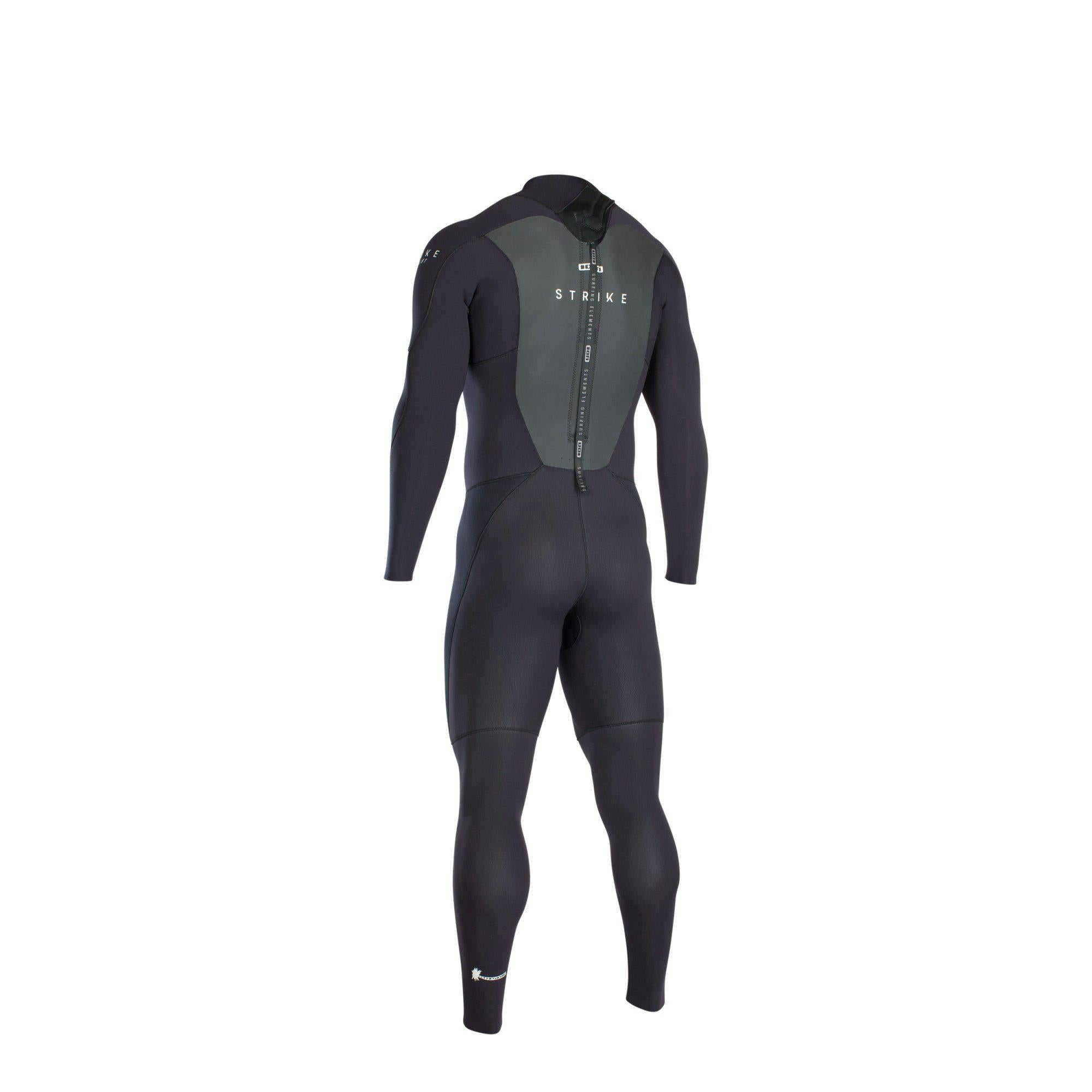 Strike Element Semidry 4/3 BZ DL Men's Wetsuit-Big Winds