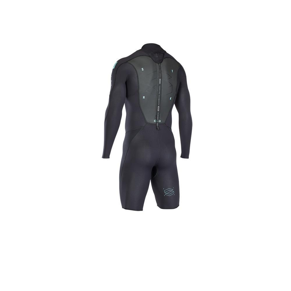 Strike Element Shorty LS 2/2 Wetsuit-Big Winds