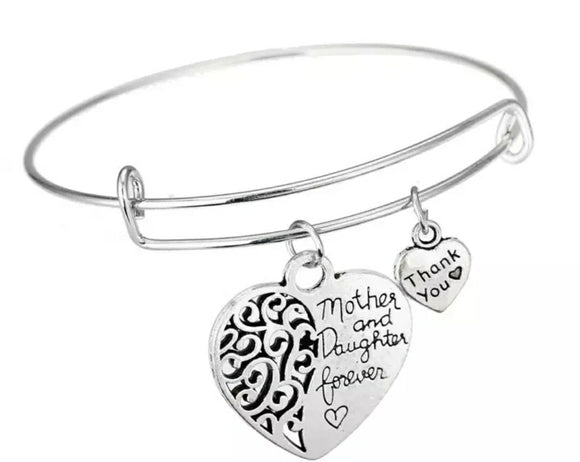Mother/Daughter Bracelet