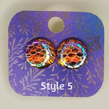 Druzy Earrings - MANY STYLES! LIMITED!