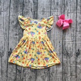 Dumbo Inspired Dress