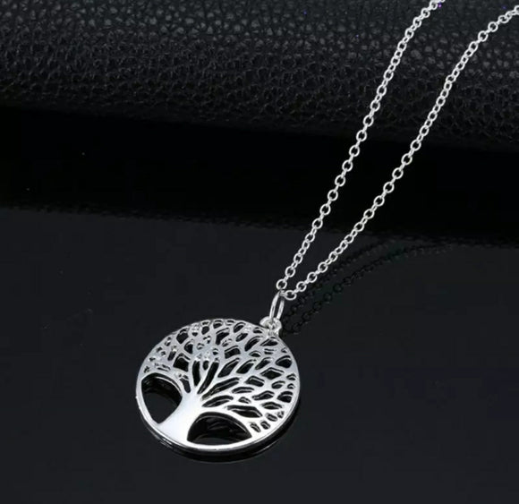 Tree of Life Necklace - PREORDER
