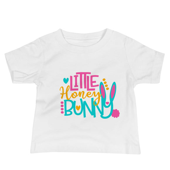 Little Honey Bunny Infant Tee - MANY COLORS!