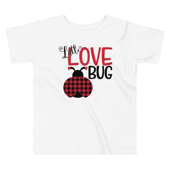 Little Love Bug Toddler Tee