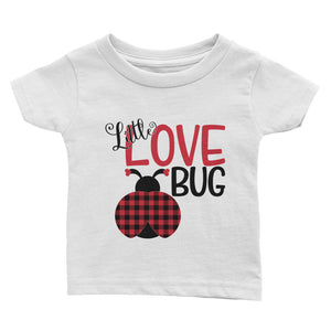 Little Love Bug Infant Tee