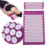 Victius Pro tapis d'acupuncture 22047219-purple-mat