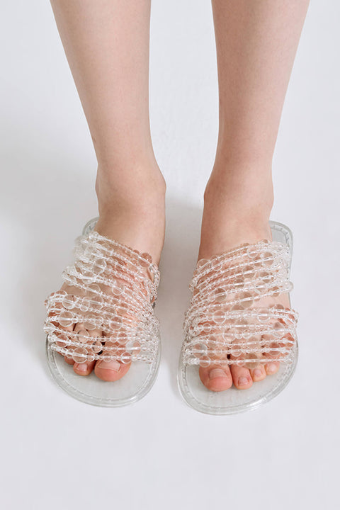 Bubble Cluster Sandal