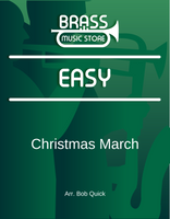 Christmas March
