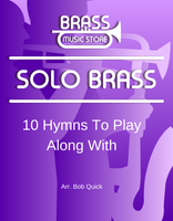 10 Hymns To Play Along With