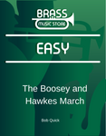 The Boosey and Hawkes March