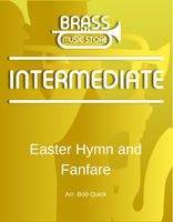 Easter Hymn and Fanfare