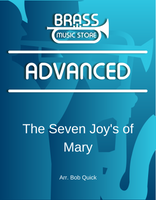 The Seven Joy's of Mary