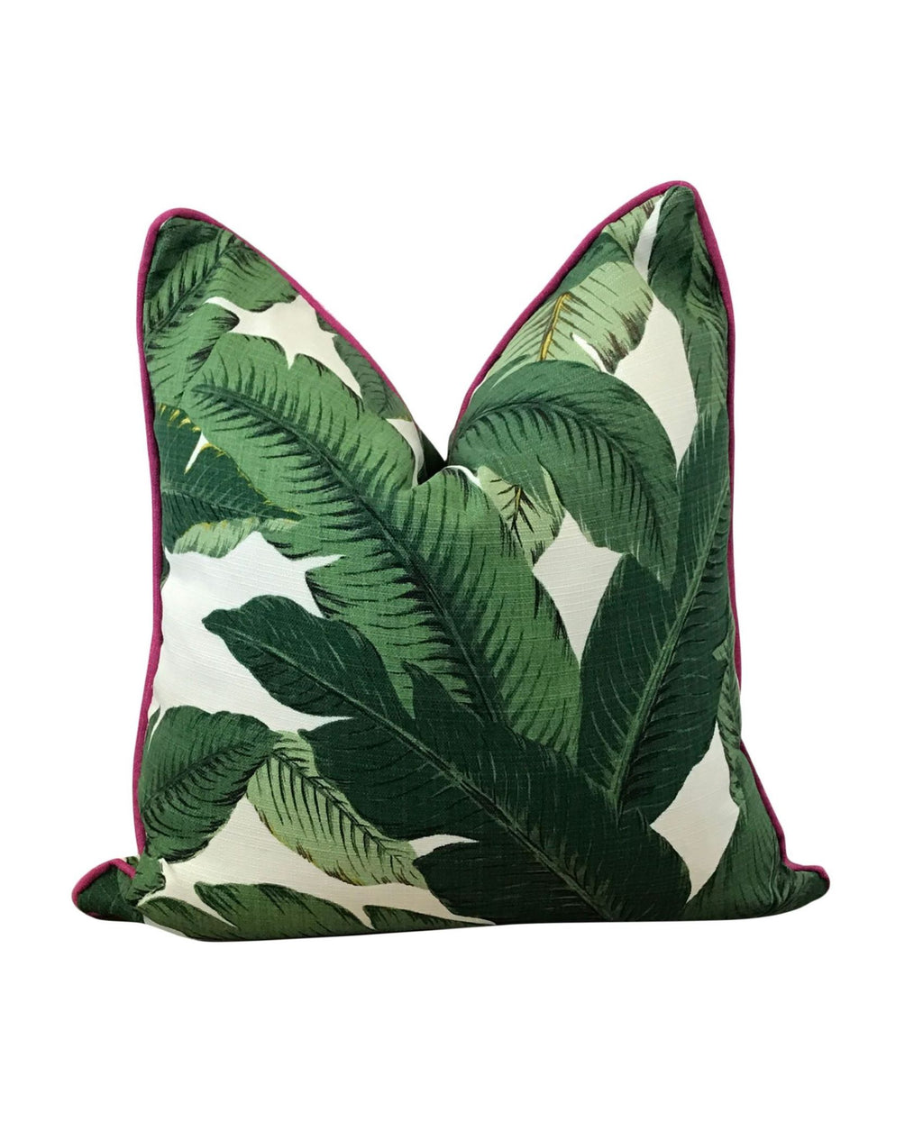 Tommy Bahama Swaying Palms Decorative Pillow Cover Lilly and Co.