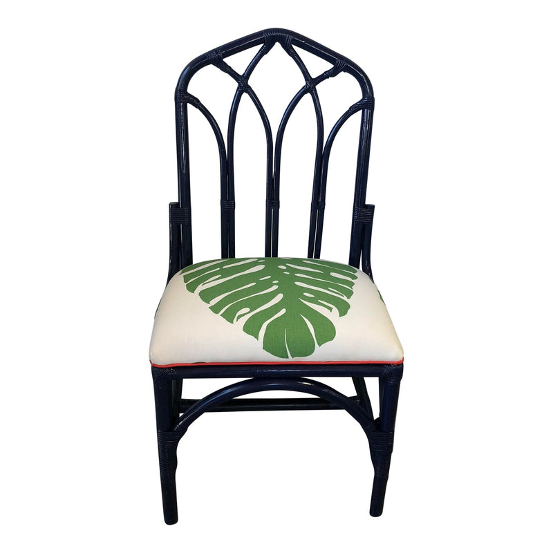 Vintage Henry Link Cathedral Side Chair