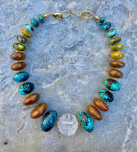 Load image into Gallery viewer, The Make a Statement necklace