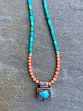 Load image into Gallery viewer, Taos Necklace