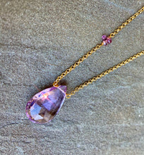 Load image into Gallery viewer, The Clarity Necklace