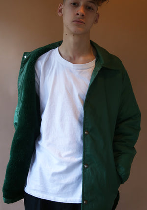 90´s College Jacket with Fleece inside