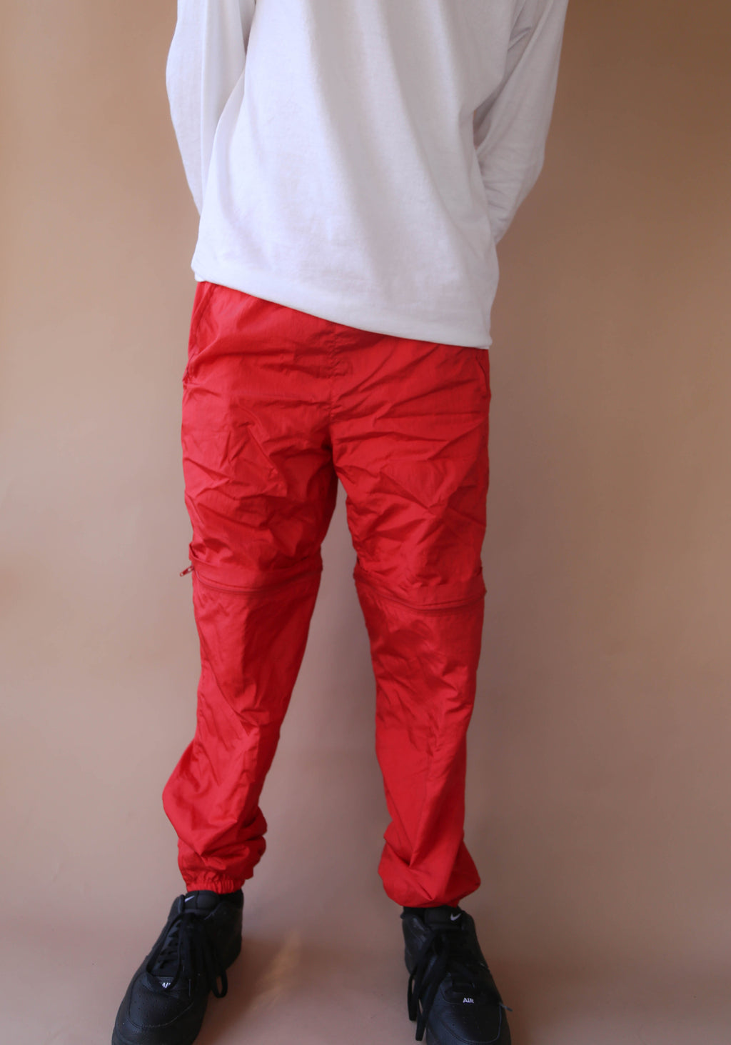 90´s Jogging Pants with removable Legs