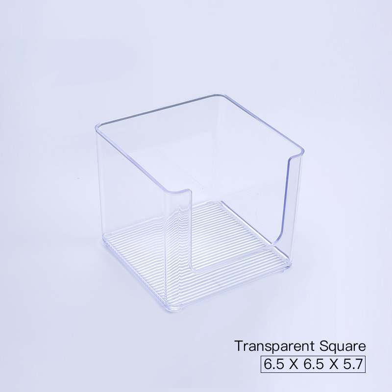 5bc1ca0b89be PS Simple Cosmetic and Makeup Organizer and Storage Box