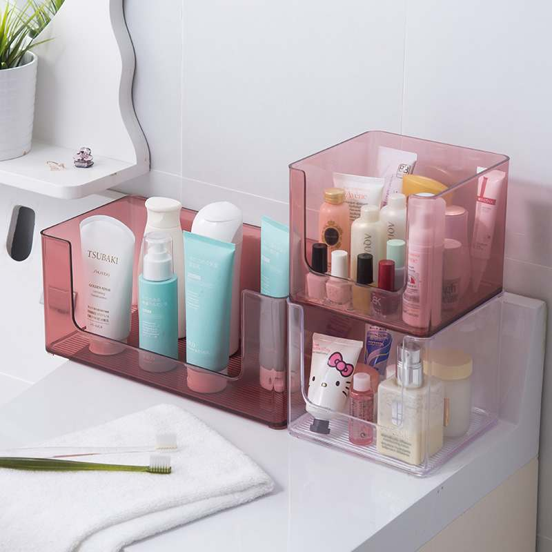 465d5feaba5b PS Simple Cosmetic and Makeup Organizer and Storage Box - beautydecorify