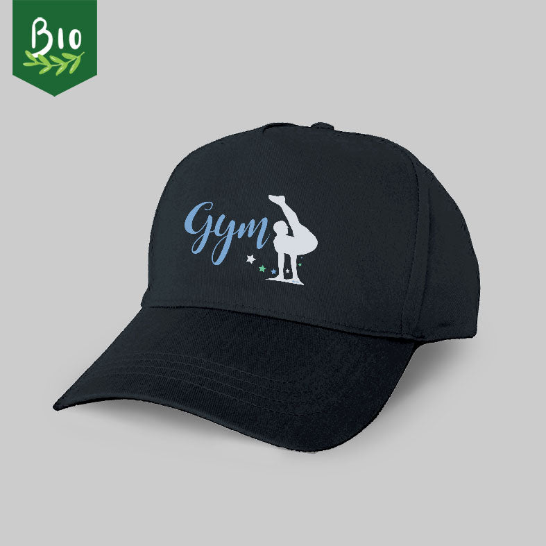 "Casquette homme ""Gym"""