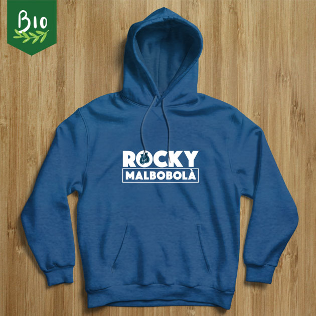 "Sweat sports de combat ""Rocky Malbobolà"""