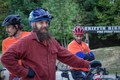 In Indiana, One Father Figure's Quest to Bring Kids to Cycling