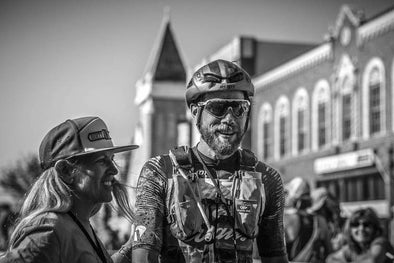 Sub-12 at Dirty Kanza on 11 Hours per Week