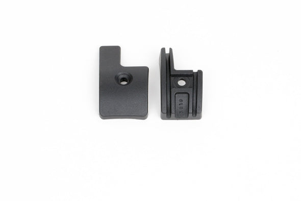 R.1 Replacement BB Cable Guide and Cover