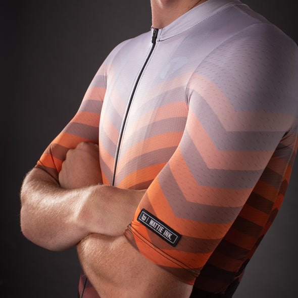 Mens Cycling Jersey | Viathon