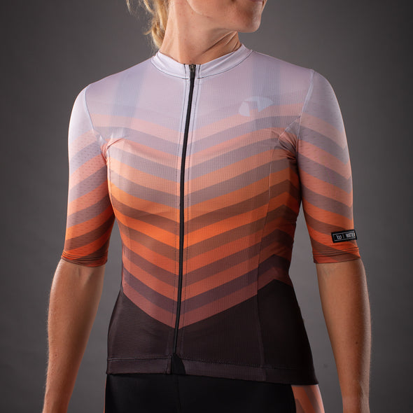Womens Cycling Jersey | Viathon