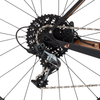Viathon Bicycles G.1 gravel bike with SRAM Force groupset