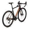 Viathon Bicycles G.1 gravel bike with Shimano GRX 600 groupset