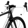 Viathon Bicycles G.1 gravel bike with Shimano Ultegra Groupset