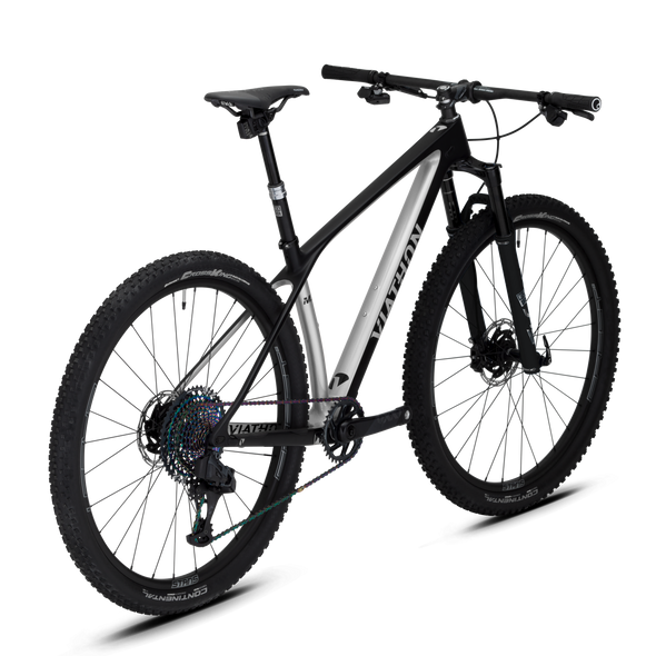 Viathon Bicycles M.1 mountain bike with SRAM XX1 Eagle AXS wireless Groupset