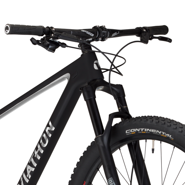 Viathon Bicycles M.1 mountain bike with SRAM XO1 Eagle Groupset