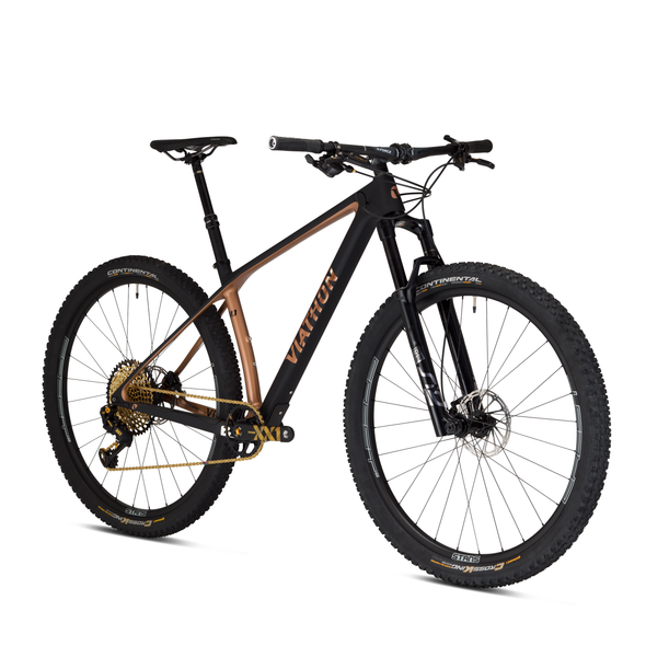 Viathon Bicycles M.1 mountain bike with SRAM XX1 Eagle Groupset
