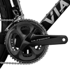 Viathon Bicycles R.1 road bike with Shimano Ultegra groupset
