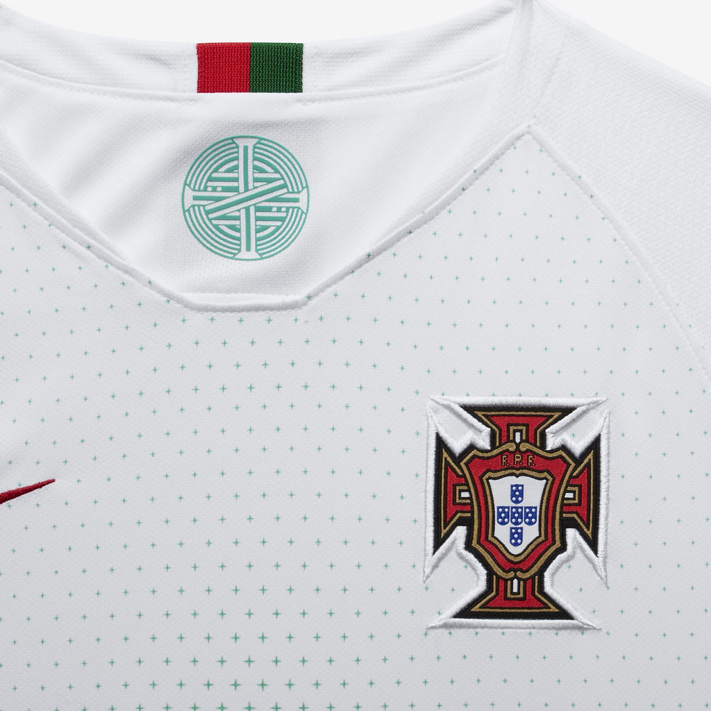 huge selection of e2f4b 8577d Men #9 Andre Silva Jersey Away Portugal National 2018 FIFA World Cup